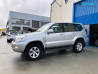 TOYOTA LAND CRUISER 3.0 D4D VX | 8 PLAZAS